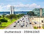 Brasilia  Brazil   November 17...