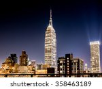 new york  usa   january 5  2015 ... | Shutterstock . vector #358463189