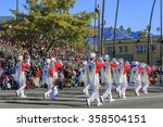 Pasadena  California  Usa  ...