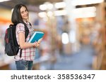 student. | Shutterstock . vector #358536347