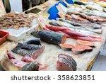 Fresh Seafood In Yau Ma Tei Is...