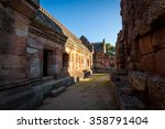 Light And Shadow In Phanom Rung ...