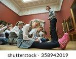 st. petersburg  russia  ... | Shutterstock . vector #358942019