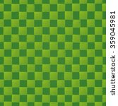 green checkered pattern. | Shutterstock .eps vector #359045981