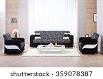 sofa | Shutterstock . vector #359078387