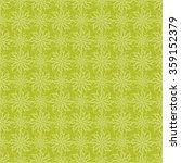 seamless creative hand drawn... | Shutterstock .eps vector #359152379