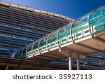 modern business architecture.