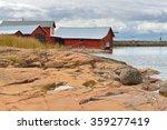 Eckero  Aland  Finland   Aug 1...