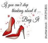 fashion illustration   funny... | Shutterstock . vector #359291801