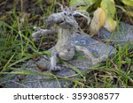 felted troll doll | Shutterstock . vector #359308577