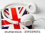 english courses logo concept... | Shutterstock . vector #359339051