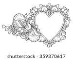 Decorative Love Frame...