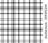 plaid checkered tartan seamless ... | Shutterstock .eps vector #359392244