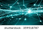 abstract technology background | Shutterstock . vector #359518787