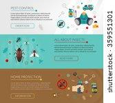interactive website for... | Shutterstock .eps vector #359551301