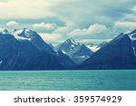 northern norway landscapes | Shutterstock . vector #359574929