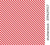 Lines Oblique Pattern . Red...