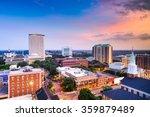 tallahassee  florida  usa... | Shutterstock . vector #359879489