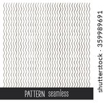 vector seamless pattern ... | Shutterstock .eps vector #359989691