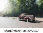 saratov  russia   june 21  2015 ... | Shutterstock . vector #360097067