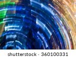 abstract blurred background... | Shutterstock . vector #360100331