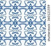 geometric seamless pattern.    Shutterstock .eps vector #360121559