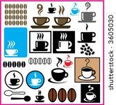 Design Elements Vol Coffee...