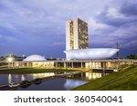 Brasilia  Brazil   November 19...