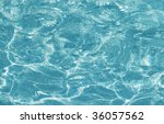 the consistence of water | Shutterstock . vector #36057562