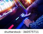 Las Vegas Slot Gambling...