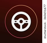 game controller icon | Shutterstock .eps vector #360651677
