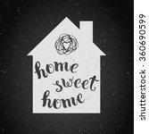 original handwritten phrase ...   Shutterstock .eps vector #360690599