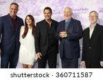 vlos angeles   jan 8   mark... | Shutterstock . vector #360711587
