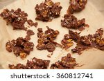 Cornflakes Chocolate Crispies....