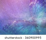 Magic Color Background