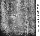 old metal texture | Shutterstock . vector #360920531