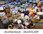 saigon   feb 5  2015    vintage ... | Shutterstock . vector #361041209