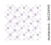 magic theme  festive event | Shutterstock .eps vector #361224545