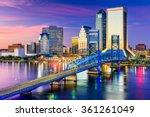 Jacksonville  Florida  Usa...