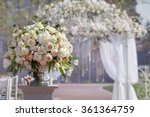 Beautiful Bouquet Of Roses In ...