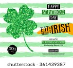 Happy St. Patrick\'s Day Pub...