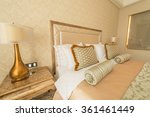 quba   march 24  2015  rixos... | Shutterstock . vector #361461449