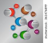 multi purpose infographics... | Shutterstock .eps vector #361476899