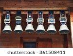 Swiss Cowbells