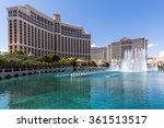 Las Vegas  Nv   August 12  Vie...