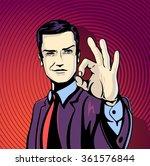 vector illustration of... | Shutterstock .eps vector #361576844