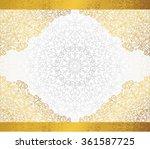 mandala pattern background...