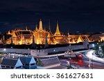 bangkok thailand   sep 5  2015...   Shutterstock . vector #361627631