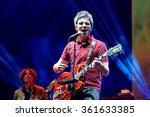 benicassim  spain   jul 17 ...   Shutterstock . vector #361633385