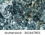crystal mineral   Shutterstock . vector #361667801